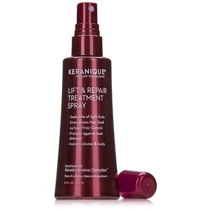 Keranique Makeup - Keranique Lift & Repair Treatment Spray